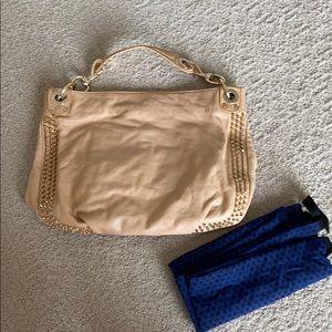 Rebecca Minkoff hobo leather purse